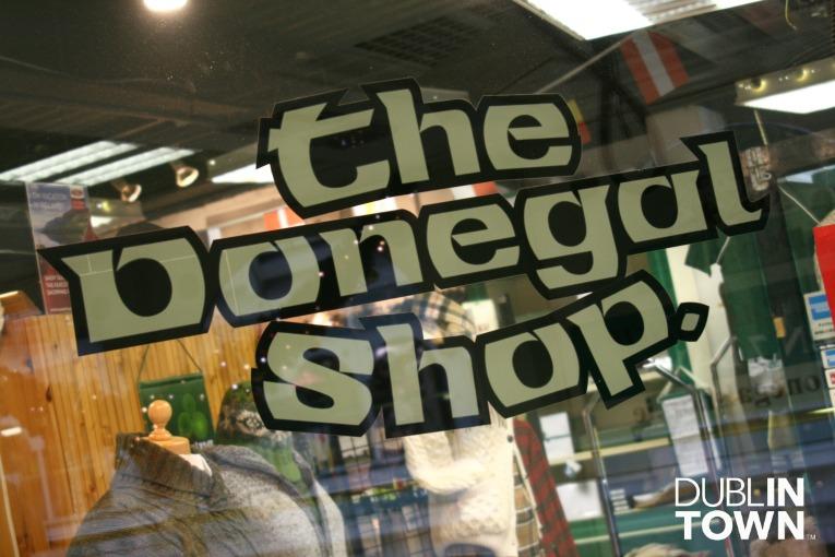 Donegal Shop 3
