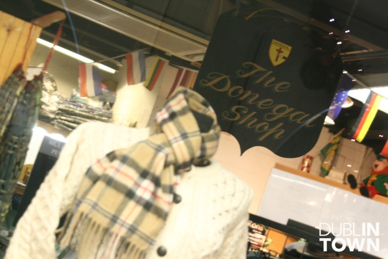 Donegal Shop 4
