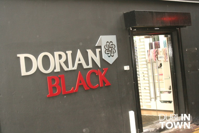 Dorian Black 4