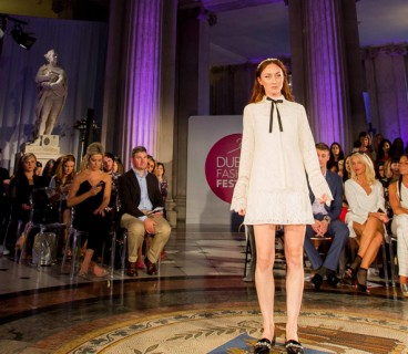 DublinTown Fashion Festival 2018