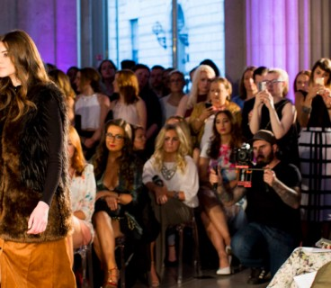 Dublin Fashion Festival Overview