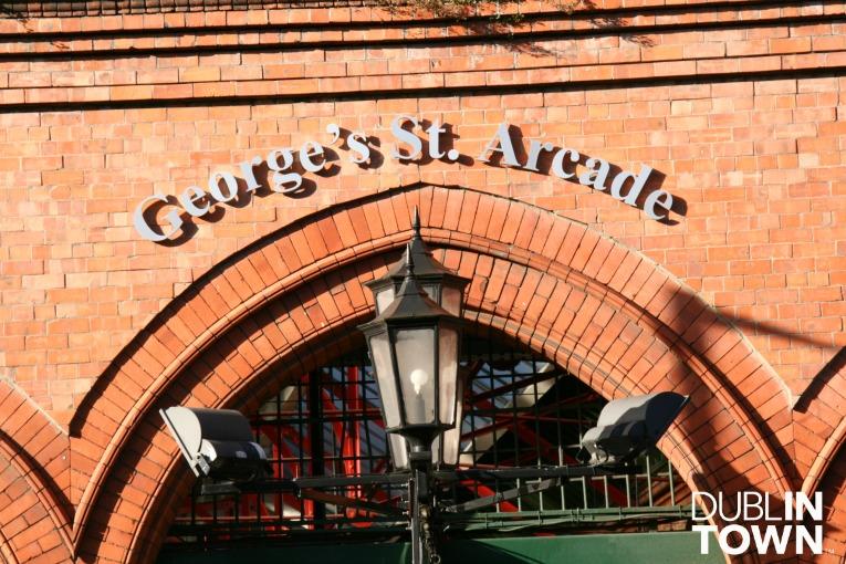 George's Arcade 1