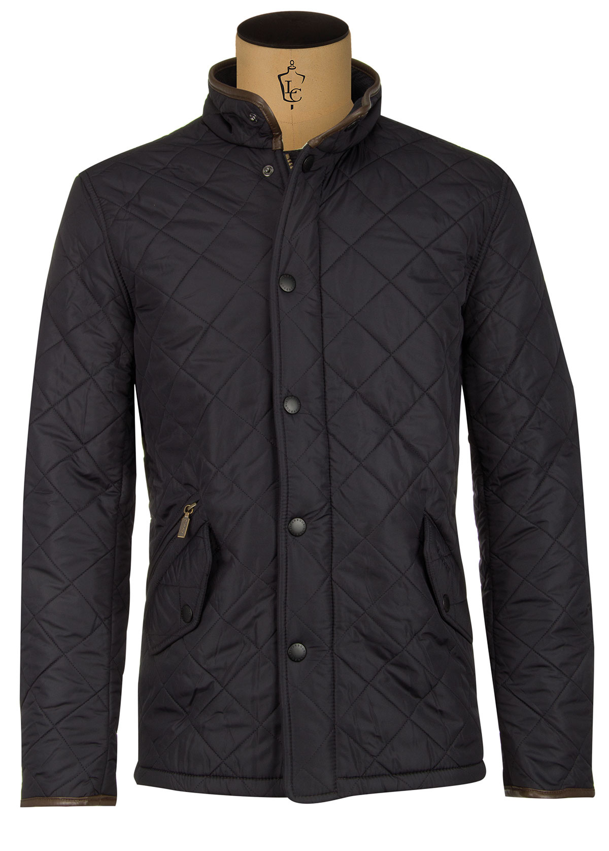 Barbour Quilted Jacket €199 at Louis Copeland – Something a little more All-Purpose