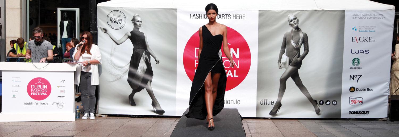 Henry Street Fashion Show