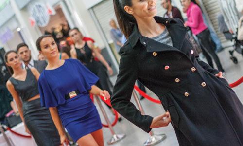 Ilac Fashion Show – Day 1