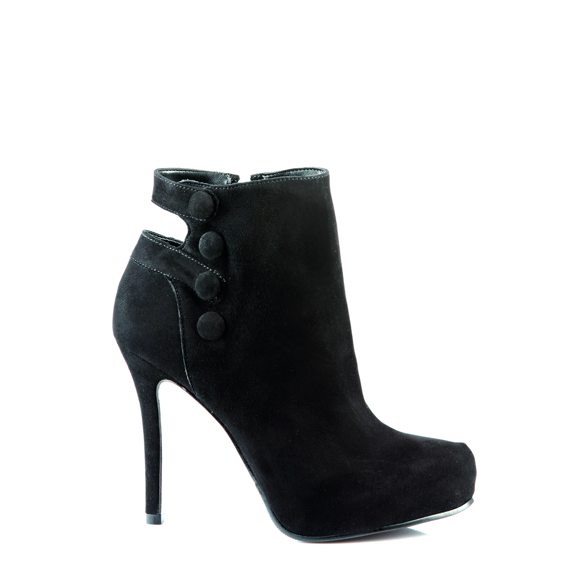 Buffalo Theodora Black €165