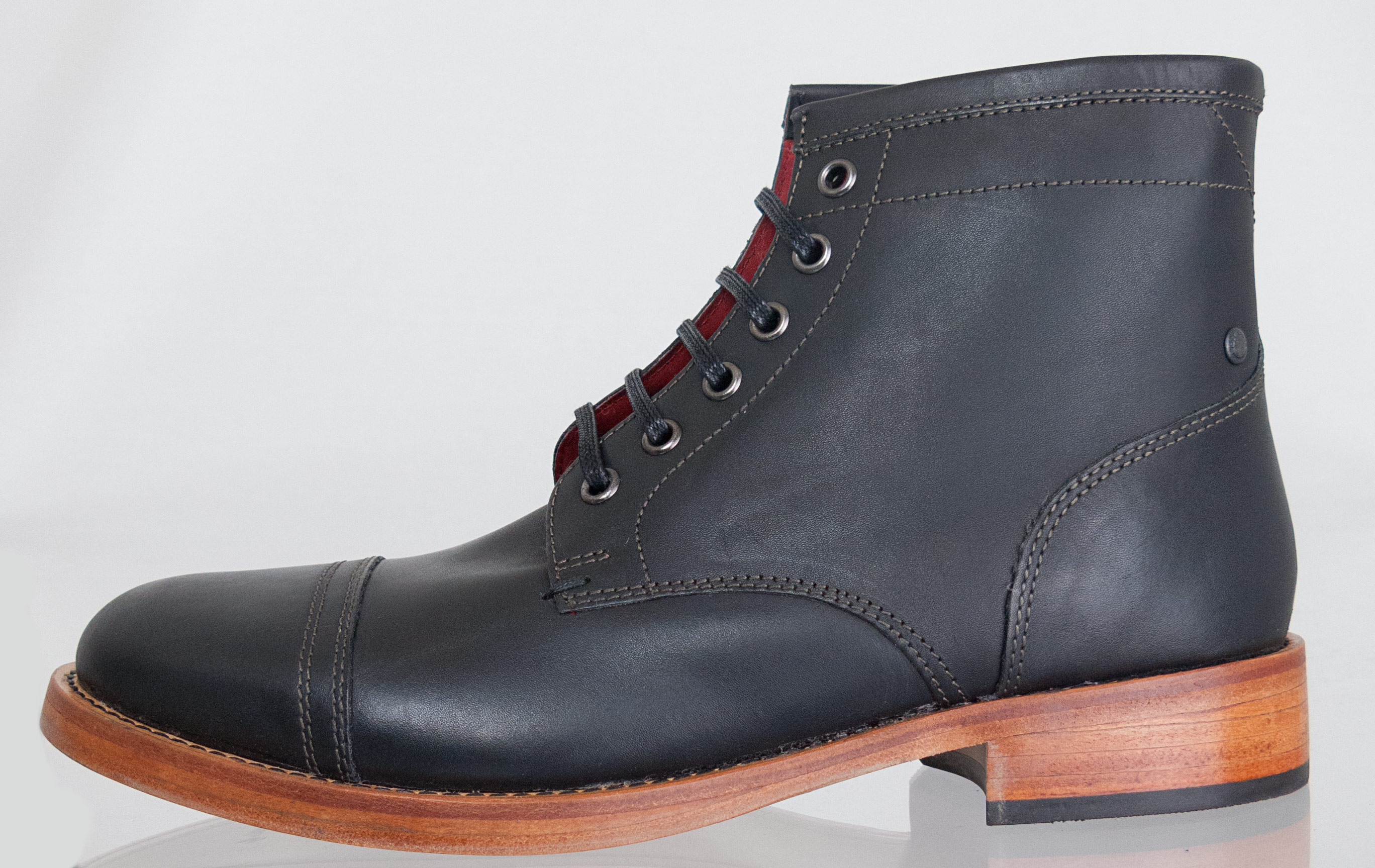 Genius Men Base Ankle Boot €139.95