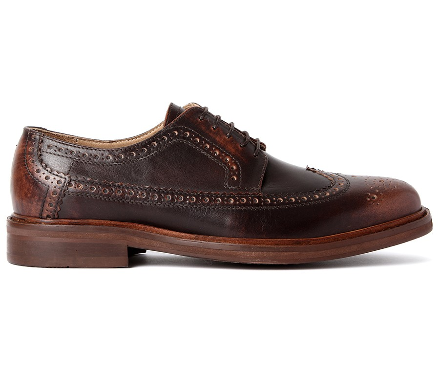 Genius Men Hudson Brogue €149.95