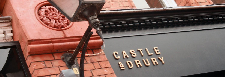 Castle & Drury