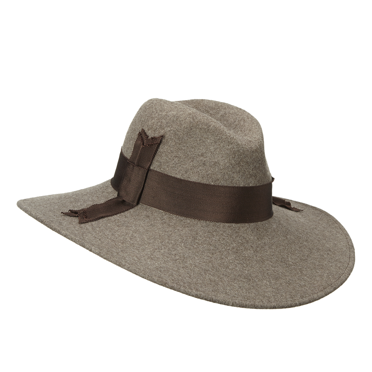 Arnotts Peter O'Brien Oversized Felt Hat E130 (2)