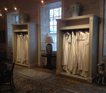 Knightsbridge Bridal Rooms Gowns