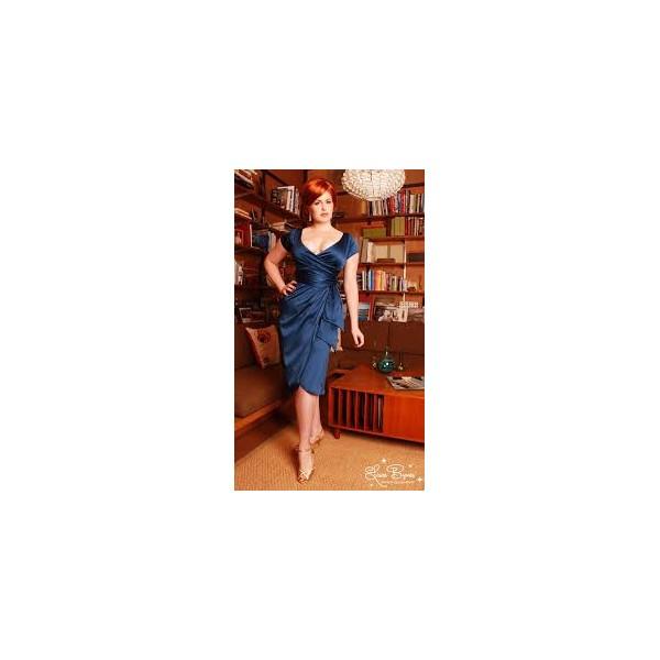 Vintage dresses – ava-teal