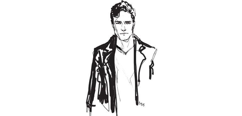 Fashion Design Drawing Tumblr