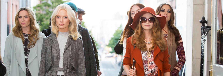 An Insider Look at the Dublin Fashion Festival Launch
