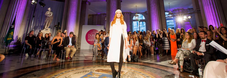 Looks Review – Dublin Fashion Festival Launch Show