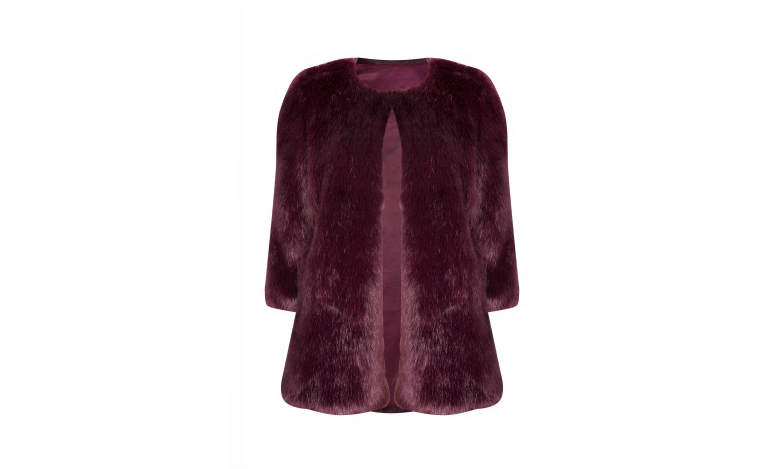 winter-coats—Penneys-Fuschia-Fur-Coat