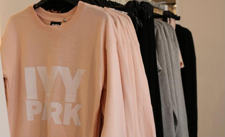 Beyoncé's IVY Park for Topshop