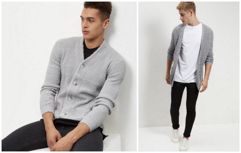 James Patrice Dublin Fashion