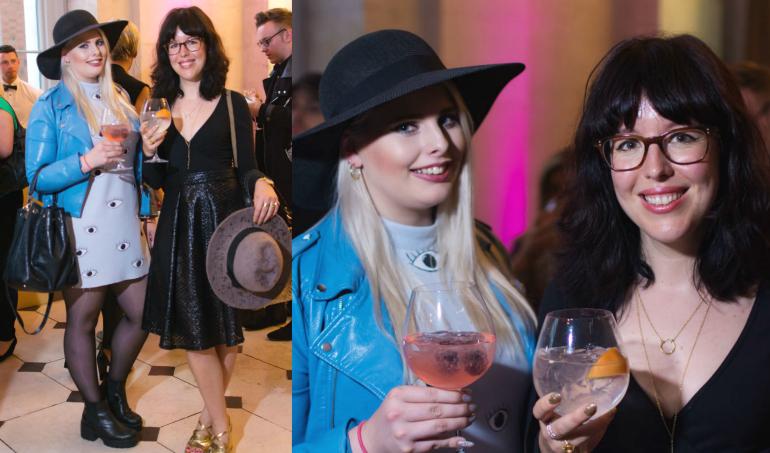 Dublin Fashion Festival launch