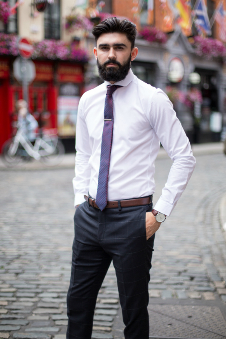 Mens Fashion Ireland