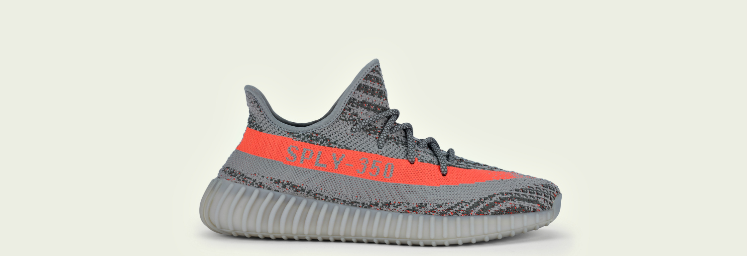 The YEEZY BOOST 350 V2 arrive in Brown Thomas