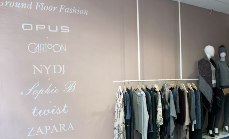 So good clothing store