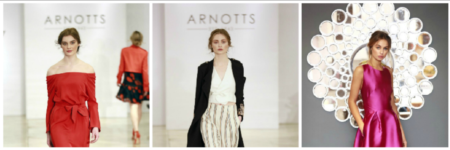 Arnotts Spring Summer 2017 Womenswear Collection