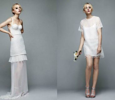 topshop-bridal collection