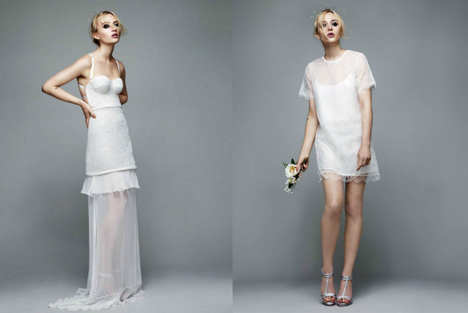 Topshop: New Bridal Collection