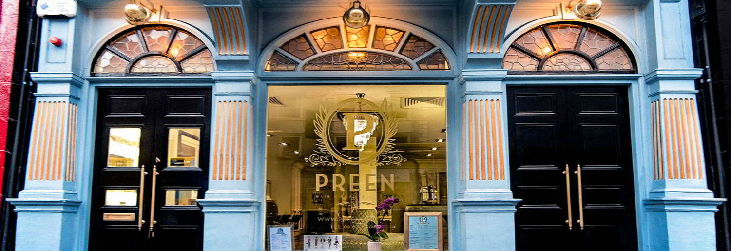 Join an Exclusive 2-Day Advanced Haircutting Course at PREEN