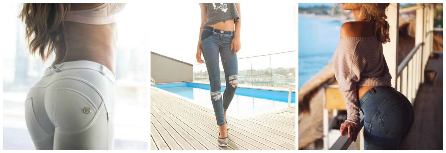 8ff095fac96 Freddy Pants at Coco Boutique - Shaping Effect Like No Other ...