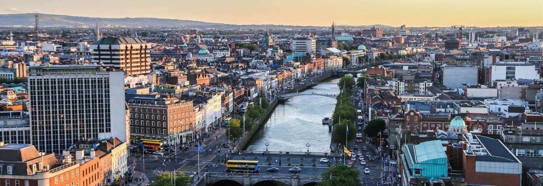 Dublin Fashion Partner – Dublin City Council