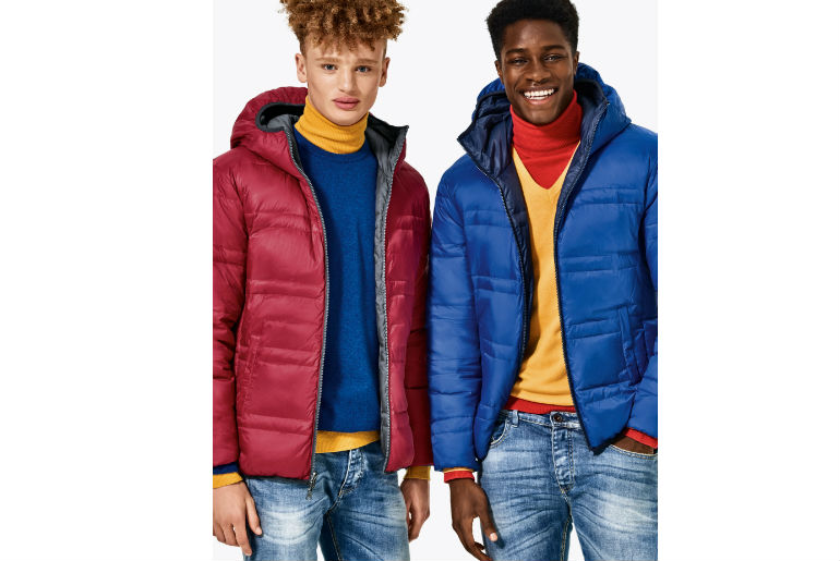 United Colours of Benetton Winter 2017 Collection