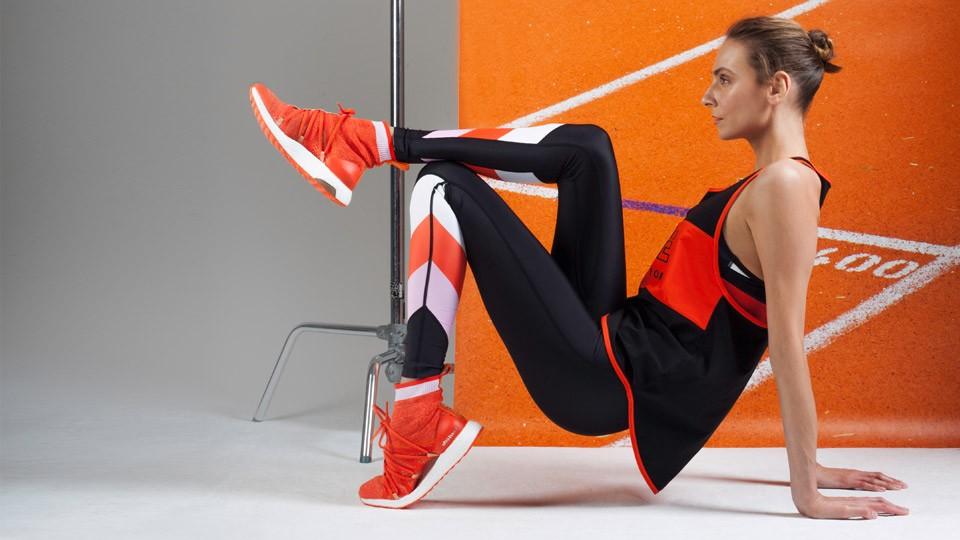 Look Good, Feel Good – Active wear for active bodies in DublinTown!