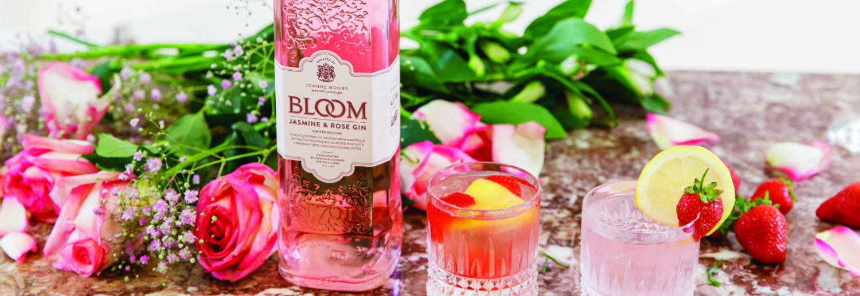 Bloom Gin Sponsors DublinTown Fashion Festival 2018