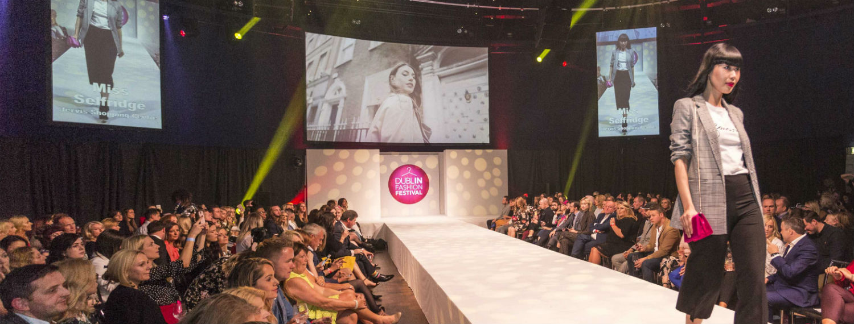 DublinTown Fashion Festival returns for it's 9th year!