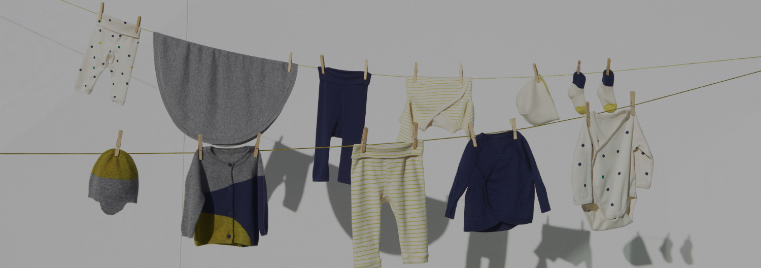 COS Launch Babywear Collection