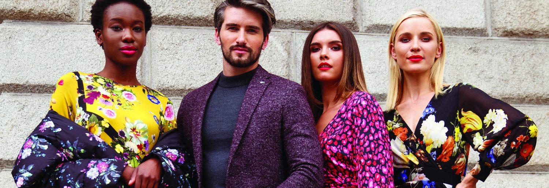 DublinTown Fashion: Lookbook 2018