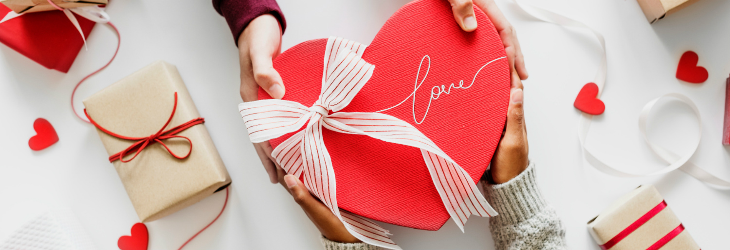 Valentine's Day Gifts at Brown Thomas