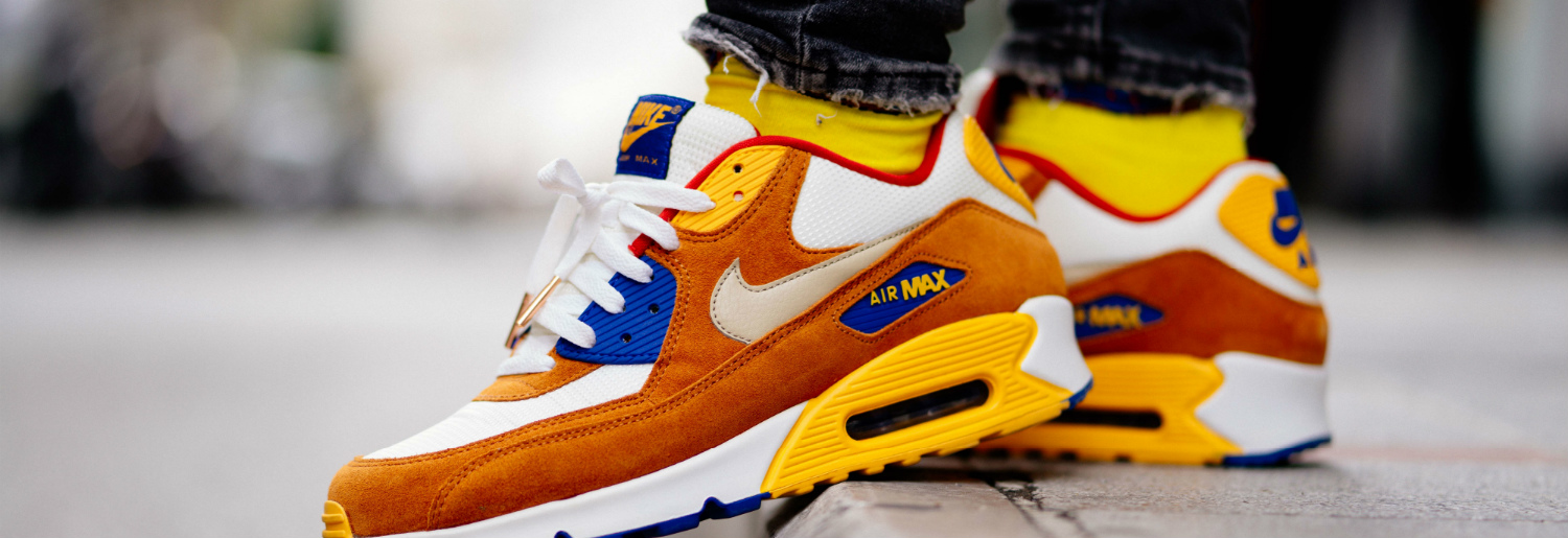 7 Top Spots for Sneakers Stores in the City