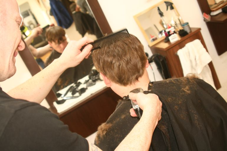The Master List of Barbers in DublinTown | DublinTown Fashion
