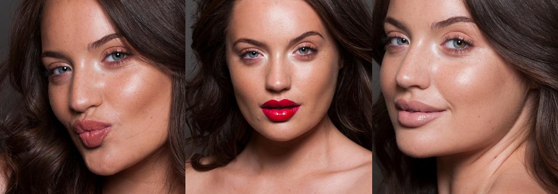 INGLOT Release Gorgeous New Lip Kits