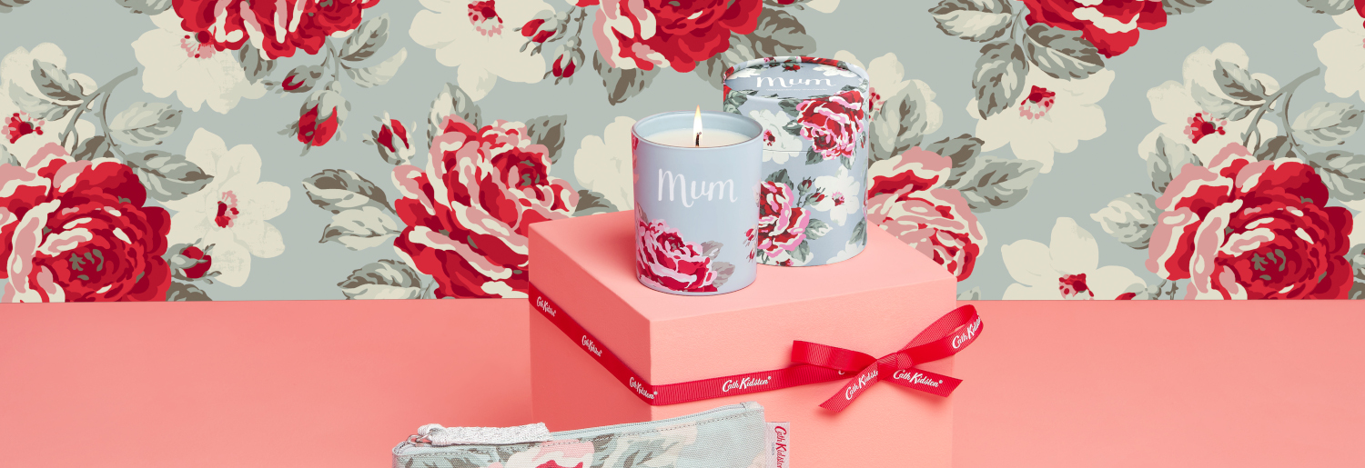 Mother's Day Gifts from Cath Kidston