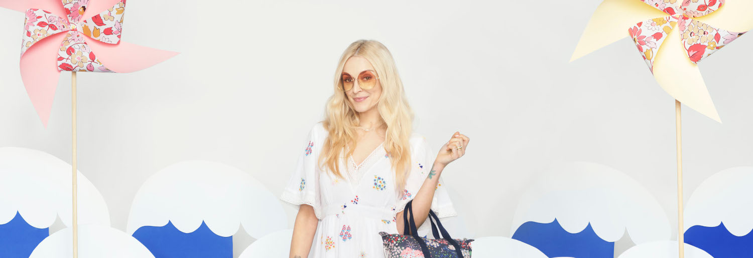 New Fearne Cotton X Cath Kidston Collection