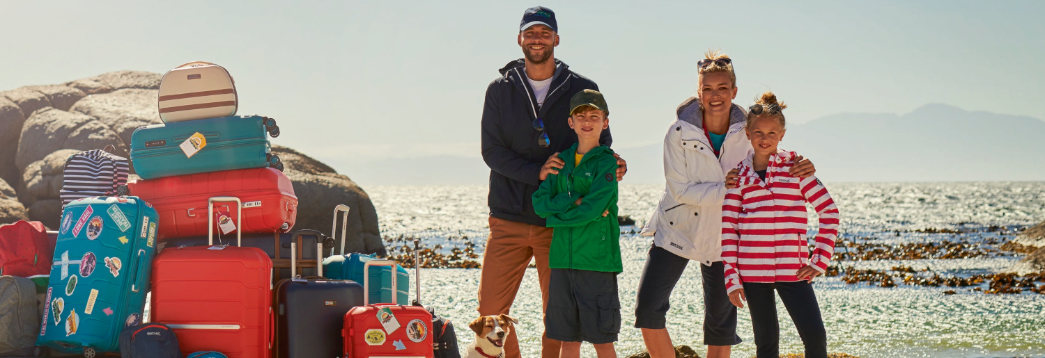 Get Ready for Summer with Regatta Great Outdoors