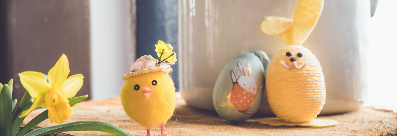 Easter Weekend 2019 Retailers' Opening Hours