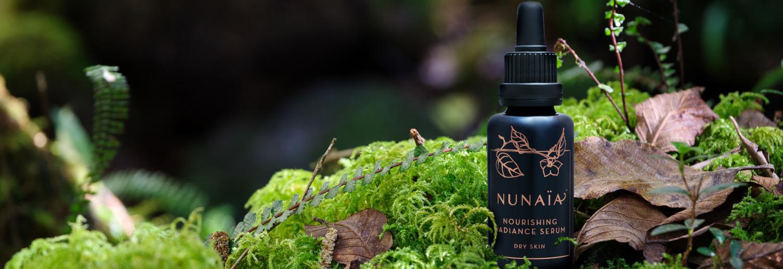 Irish Beauty Wellness Brand Nunaïa Launches at Arnotts